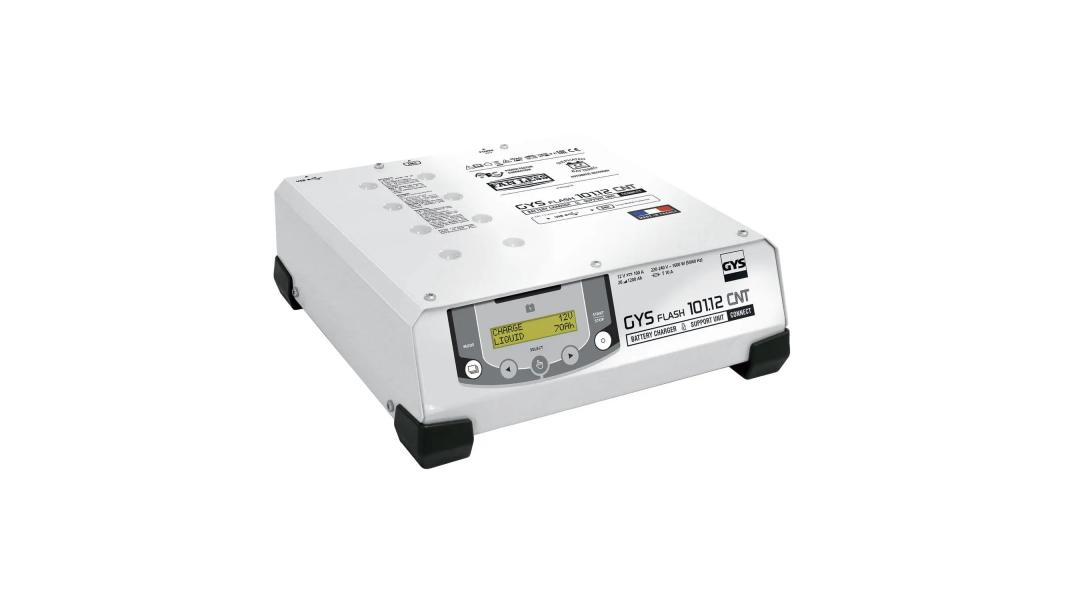 Battery Stabilizer GYS 10...