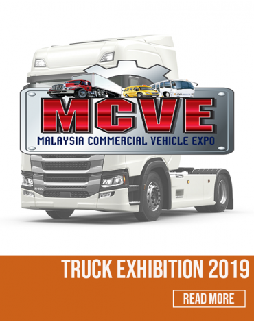 MALAYSIA COMMERCIAL VEHICLE EXPO 2019